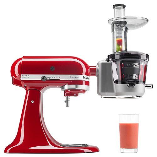 KitchenAid KSM1JA Juicer & Sauce Attachment