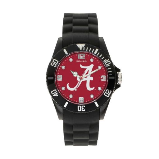 Sparo Men's Spirit Alabama Crimson Tide Watch