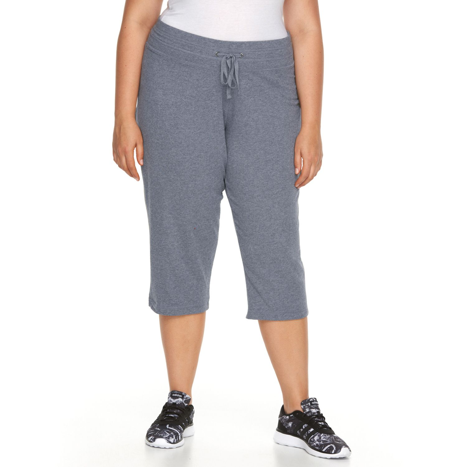 Womens Capris Clearance - The Else