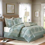 Madison Park Signature Arlington 8 pc Comforter Set