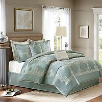Madison Park Signature Arlington 8 pc Comforter Set