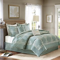 Madison Park Signature Arlington 8-pc. Comforter Set