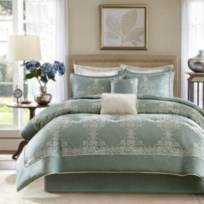 Madison Park Signature Arlington 8-pc. Comforter Set