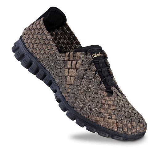 Skechers EZ Flex 2 Snazzed Up Women's Slip On Shoes