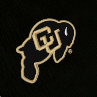 Men's Antigua Colorado Buffaloes Tempest Desert Dry Xtra-Lite Performance Jacket