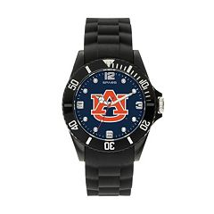 Sparo Men's Spirit Auburn Tigers Watch