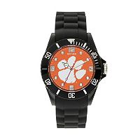 Sparo Men's Spirit Clemson Tigers Watch