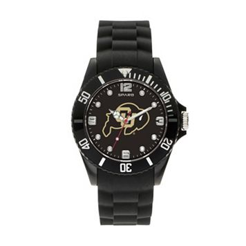 Sparo Men's Spirit Colorado Buffaloes Watch