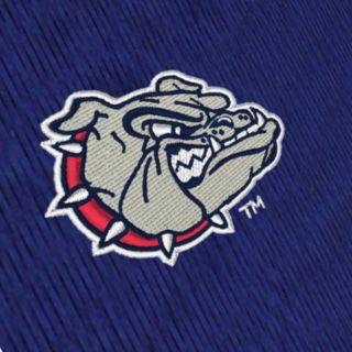 Men's Antigua Gonzaga Bulldogs Tempest Desert Dry Xtra-Lite Performance Jacket