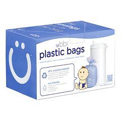 Ubbi 25 ctPlastic Diaper Pail Bags