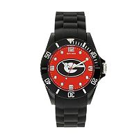 Sparo Men's Spirit Georgia Bulldogs Watch