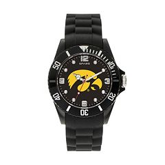 Sparo Men's Spirit Iowa Hawkeyes Watch