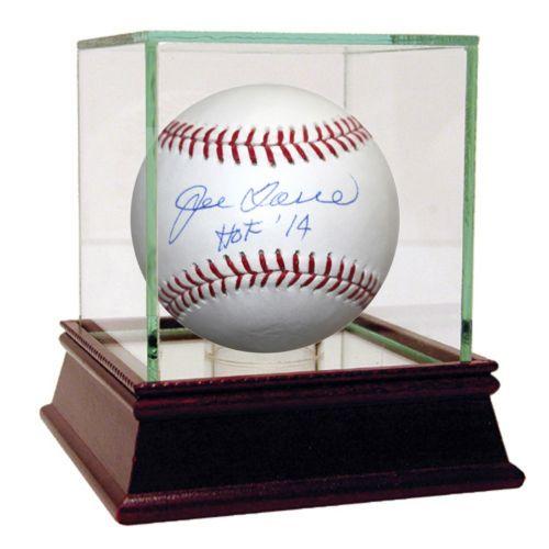 Steiner Sports Joe Torre MLB Autographed Baseball