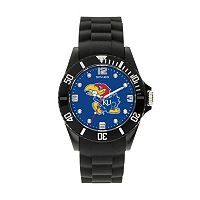 Sparo Men's Spirit Kansas Jayhawks Watch
