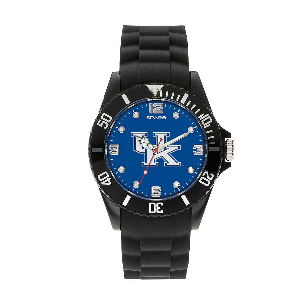 Sparo Men's Spirit Kentucky Wildcats Watch