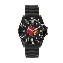 Sparo Men's Spirit Louisville Cardinals Watch