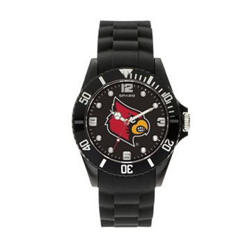 Sparo Men's Spirit Louisville Cardinals Watch