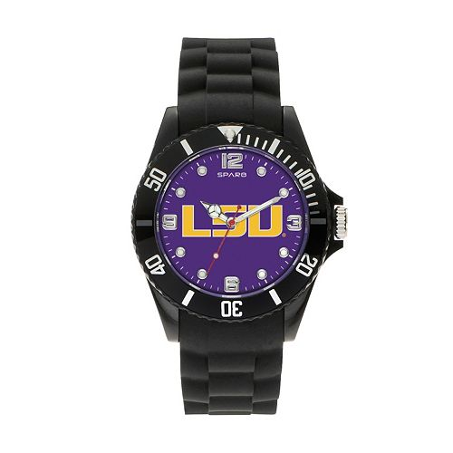 Sparo Men's Spirit LSU Tigers Watch