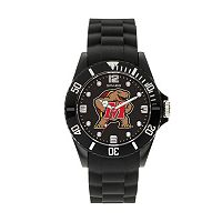 Sparo Men's Spirit Maryland Terrapins Watch