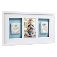 Pearhead Babyprints Deluxe Wall Frame