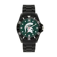 Sparo Men's Spirit Michigan State Spartans Watch