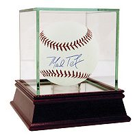 Steiner Sports Mark Teixeira MLB Autographed Baseball