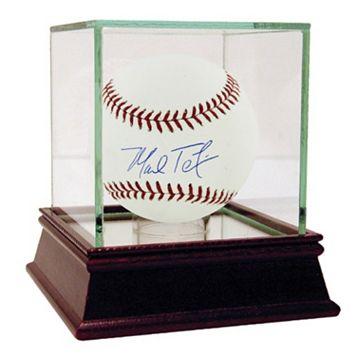Steiner Sports Mark Teixeira MLB Autographed Baseball