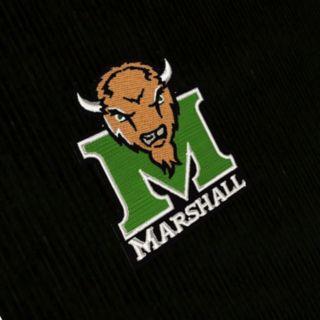 Men's Antigua Marshall Thundering Herd Tempest Desert Dry Xtra-Lite Performance Jacket