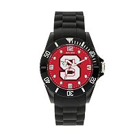 Sparo Men's Spirit North Carolina State Wolfpack Watch