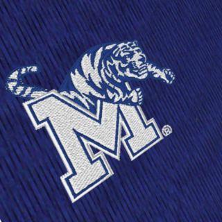Men's Antigua Memphis Tigers Tempest Desert Dry Xtra-Lite Performance Jacket