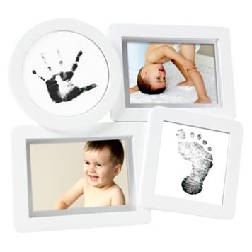 Pearhead Babyprints Collage Frame