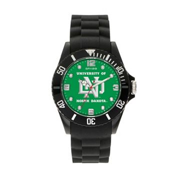 Sparo Men's Spirit North Dakota Fighting Sioux Watch