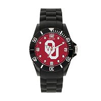 Sparo Men's Spirit Oklahoma Sooners Watch