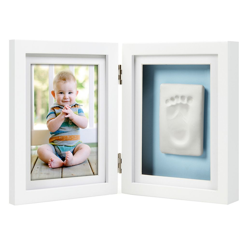 Pearhead Babyprints Desk Frame