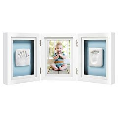 Pearhead Babyprints Deluxe Desk Frame