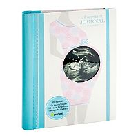 Pearhead Pregnancy Journal