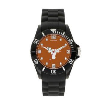 Sparo Men's Spirit Texas Longhorns Watch