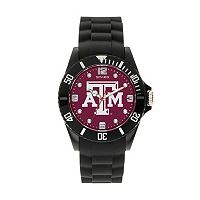 Sparo Men's Spirit Texas A&M Aggies Watch