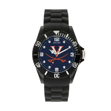 Sparo Men's Spirit Virginia Cavaliers Watch