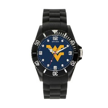 Sparo Men's Spirit West Virginia Mountaineers Watch