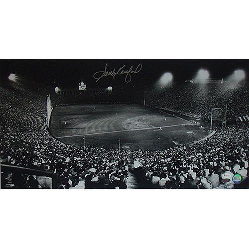 Steiner Sports Los Angeles Dod...