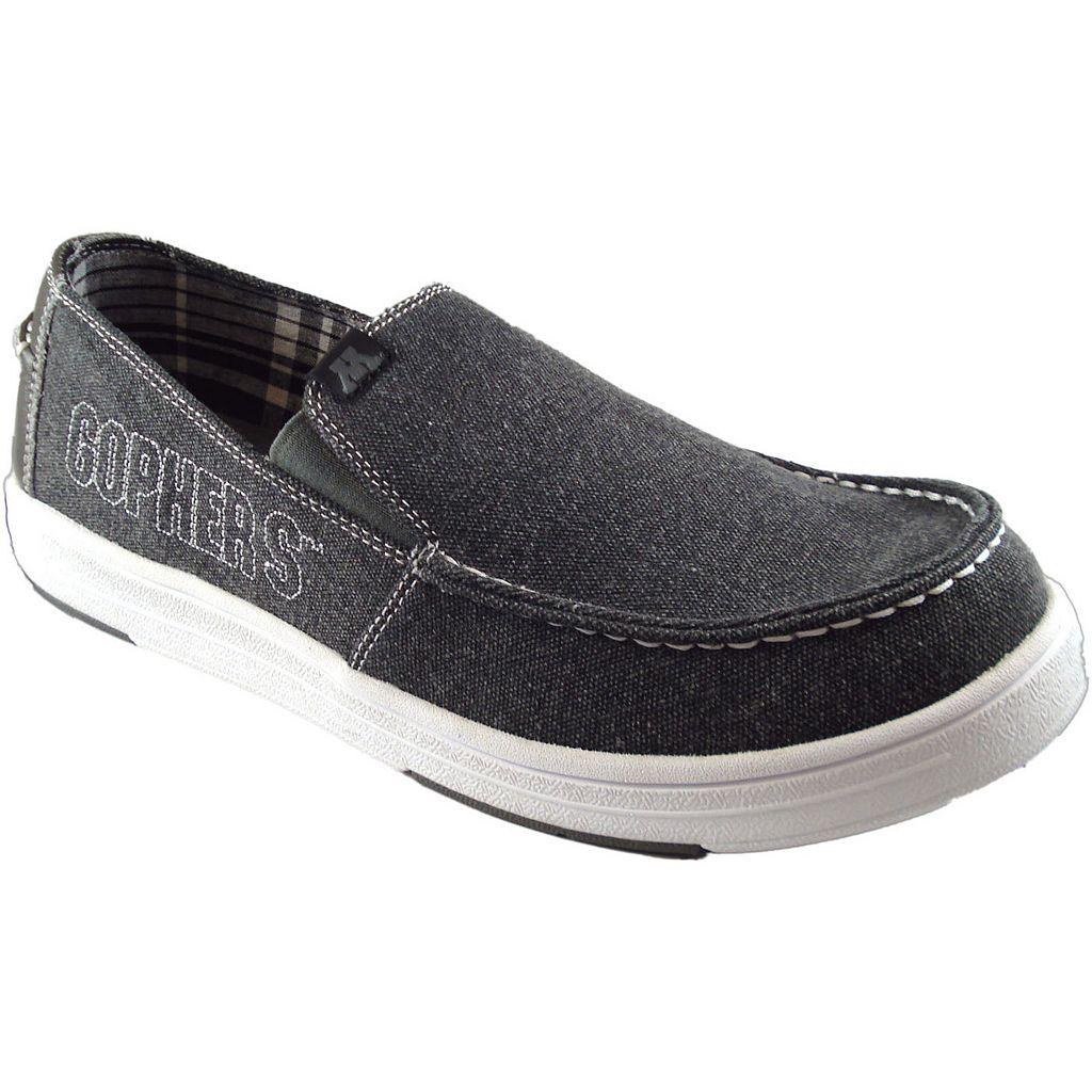 Men's Minnesota Golden Gophers Sedona Slip-On Shoes