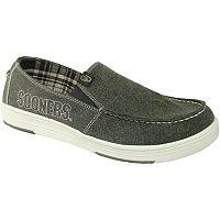 Men's Oklahoma Sooners Sedona Slip-On Shoes