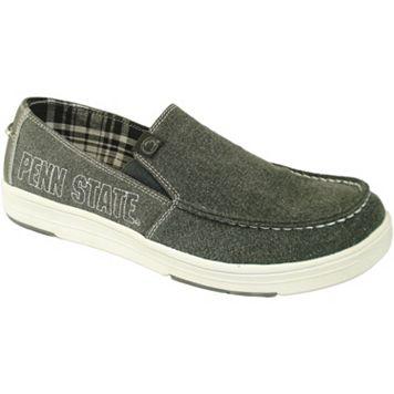Men's Penn State Nittany Lions Sedona Slip-On Shoes