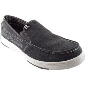Men's Rutgers Scarlet Knights Sedona Slip-On Shoes