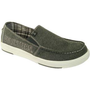 Men's Tennessee Volunteers Sedona Slip-On Shoes