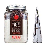 Mason Jar Cookie Company 16-oz. Pouch Buttermilk Chocolate Chip Pancake Mix