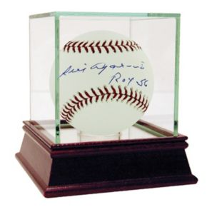 Steiner Sports Luis Aparicio MLB Autographed Baseball