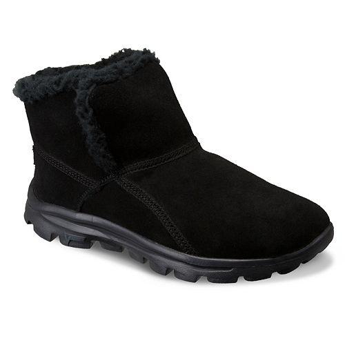 0f8ffb52b25 Skechers On-The-Go Women's Chugga Boots