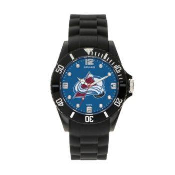 Sparo Men's Spirit Colorado Avalanche Watch